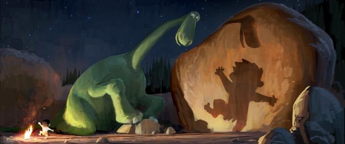 pixardinosaur